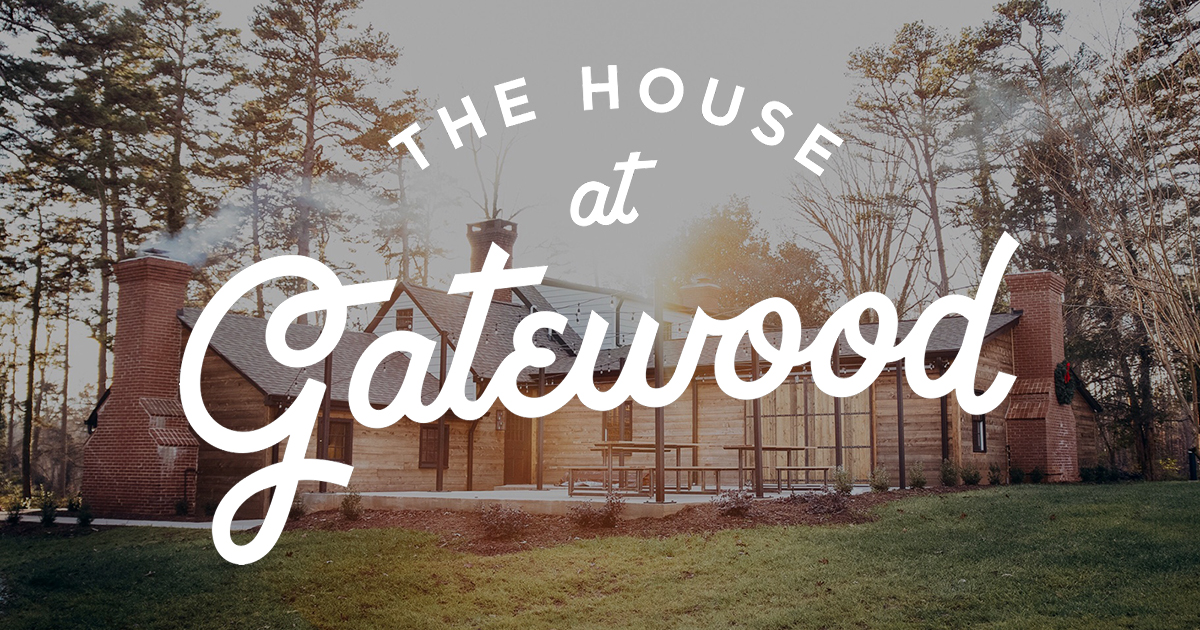 The House At Gatewood Hillsborough Nc Welcome